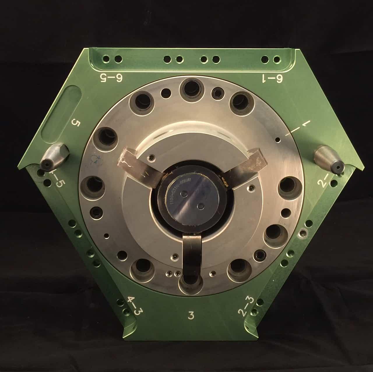 Epsilon for Green Box