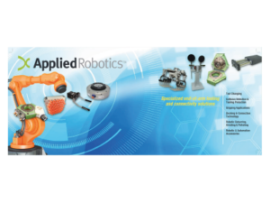 Applied Robotics, Inc. New Channel Program Offers Partners Growth and Differentiation
